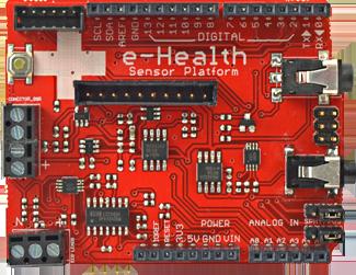 Health sensor