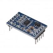 MMA7361 Triple Axis Accelerometer Module