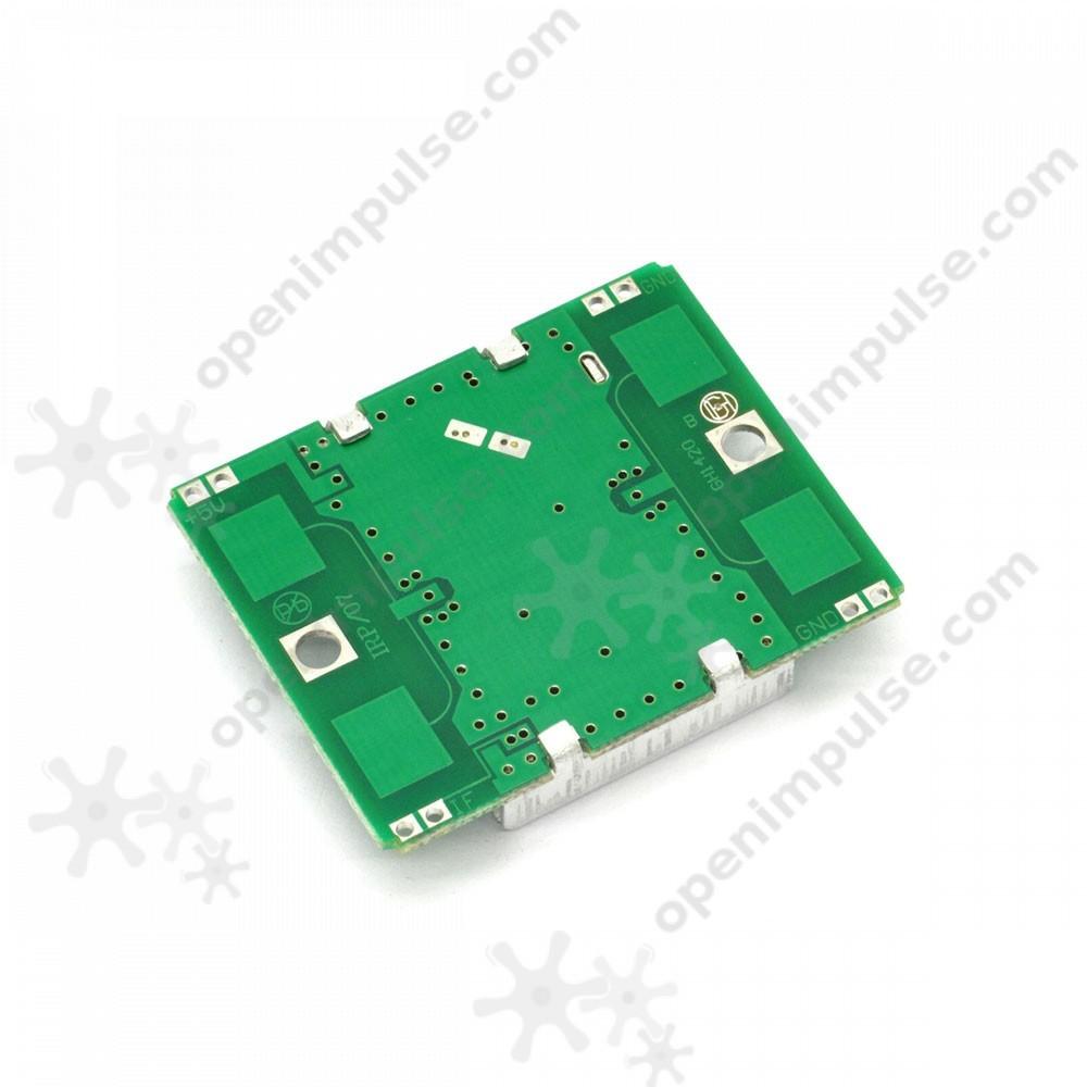 HB100 Microwave Doppler Sensor