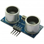 Ultrasonic Distance Sensor (Arduino Compatible)