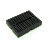 5pcs Mini Breadboard (Black)