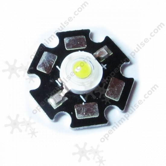 3W Power LED Module