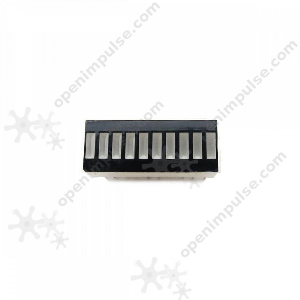 10 Segment LED Bar