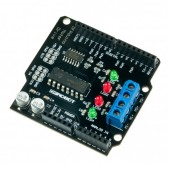 L293 Motor Shield For Arduino (1A)