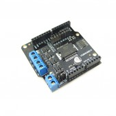 L293 Motor Shield For Arduino (2A)