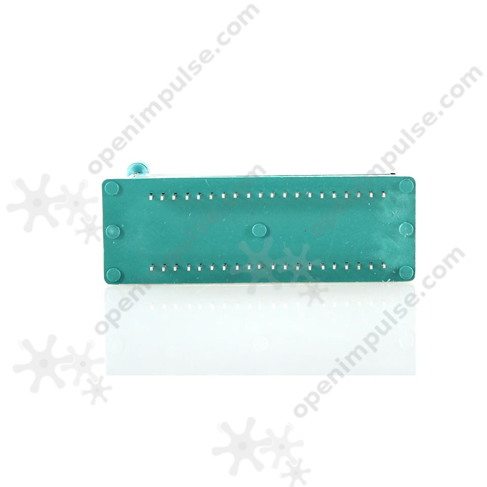 40 pin ZIF Socket