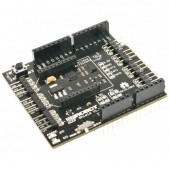 6 DOF IMU Arduino Shield