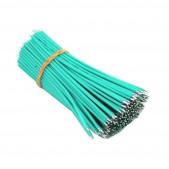 50mm Green Aberdeen Cables (1000 pcs)
