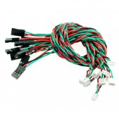 10pcs Digital Sensor Cable For Arduino