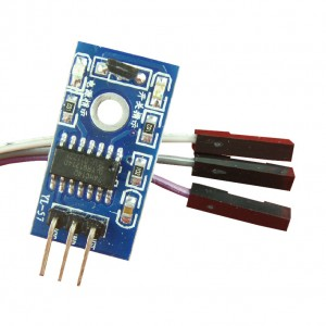A3144 Hall Sensor Module