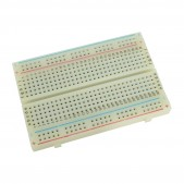 2pcs High Quality Breadboard (400 points)