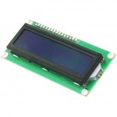 IIC LCD 1602 Display (Gadgeteer Compatible)