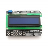 LCD Keypad Shield for Arduino Expansion Board