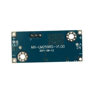 2pcs LM2596S Adjustable DC-DC Module
