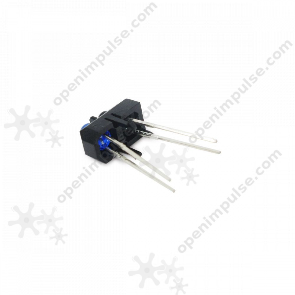 Reflective Photoelectric Sensor TCRT5000