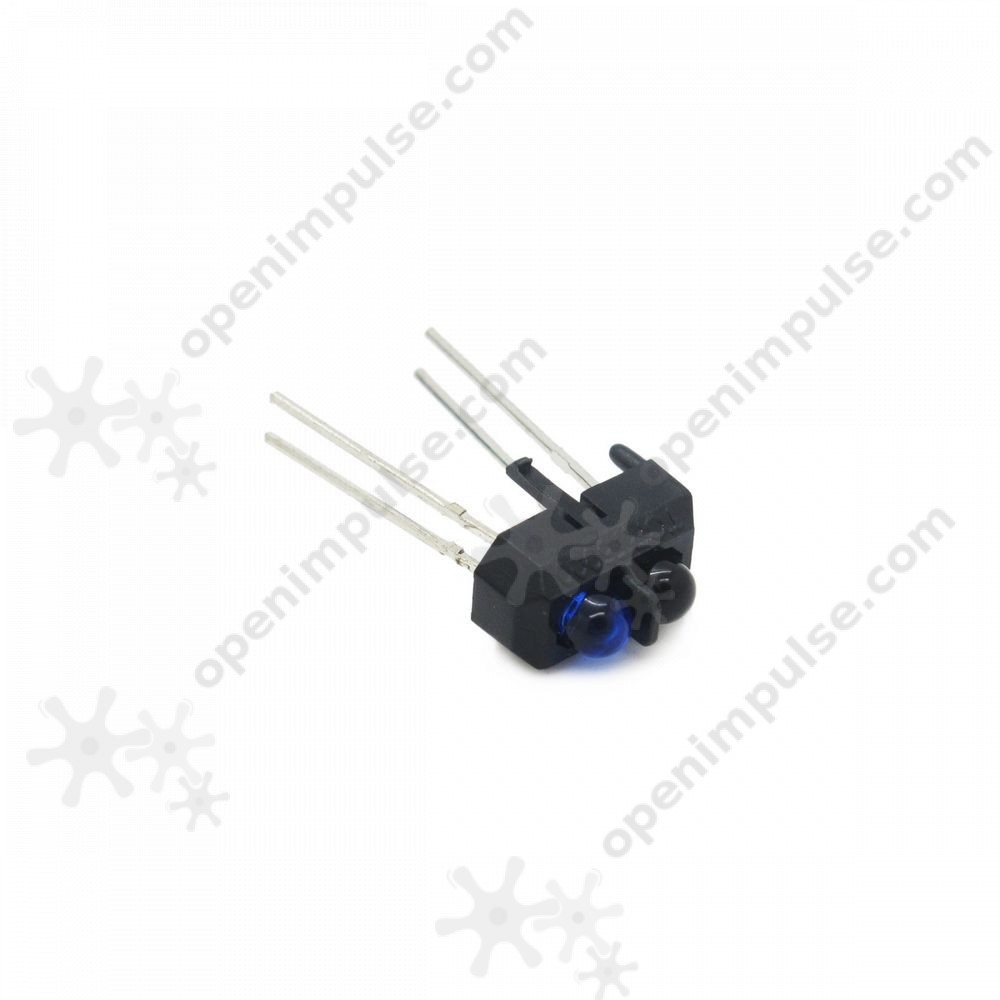 Reflective Photoelectric Sensor TCRT5000