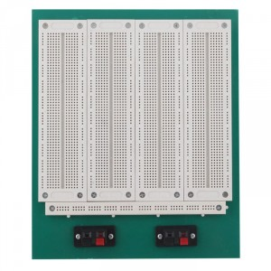 SYB-500 Breadboard