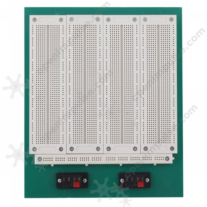 SYB-500 Combination Bread Board (Four Combination Package)