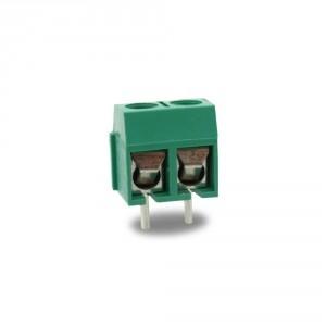 20pcs 2 Pin Terminal Block Connector (5.08 mm)