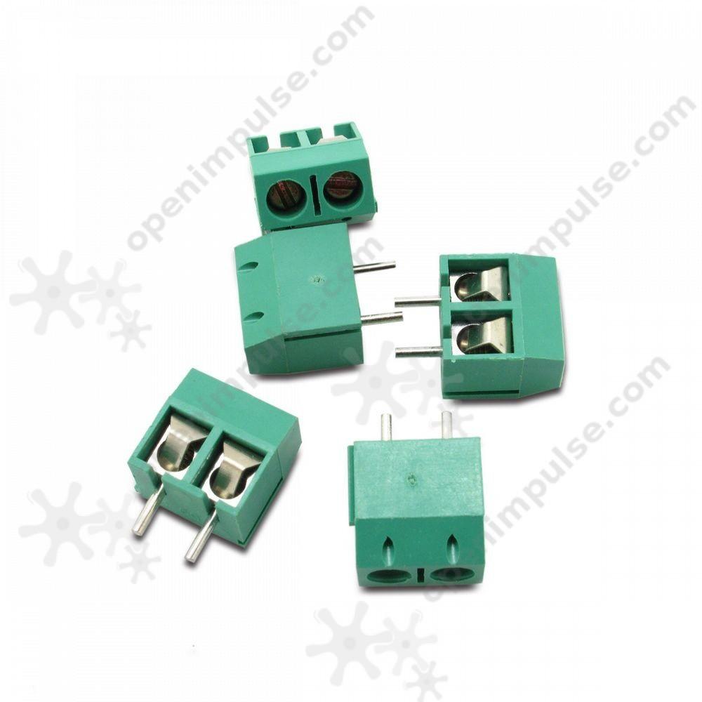 Terminal Blocks 2 Pin