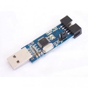 USBASP – AVR ISP Programmer (blue)