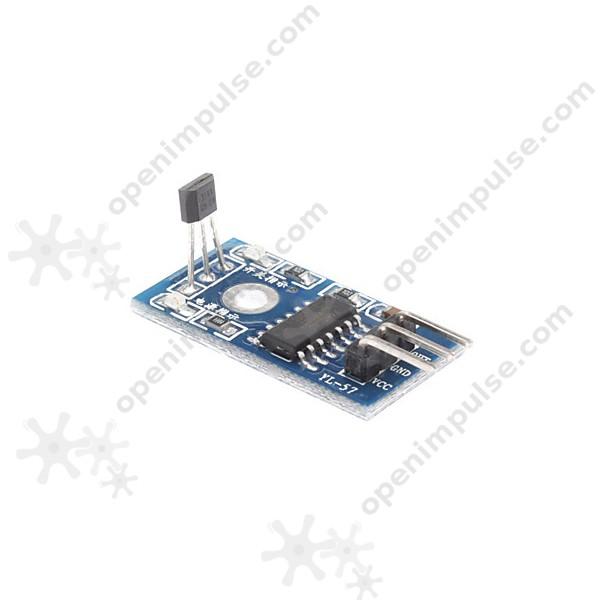 Hall Sensor