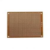 10pcs 5×7 cm Universal PCB (Prototyping Board)