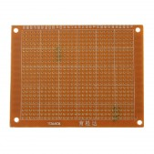 10pcs 7×9 cm Universal PCB (Prototyping Board)