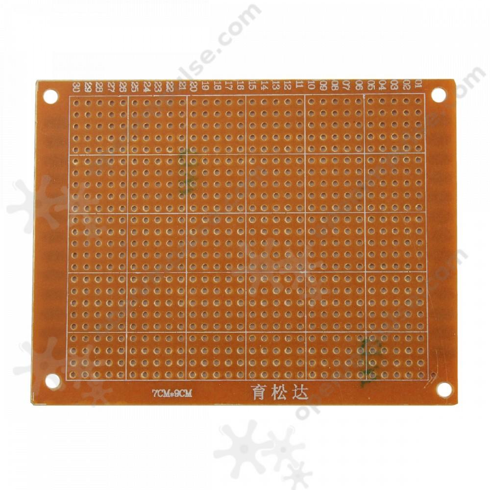 7x9 cm PCB Prototyping Board