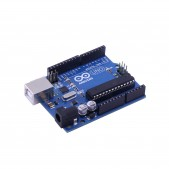 Arduino UNO Compatible Board with ATMega328P
