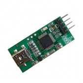 Jlink – Simplified Version with SWD Support for STM32