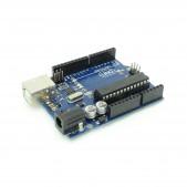 UNO R3 Board with ATMega328P+ATmega16u2(Arduino-Compatible)