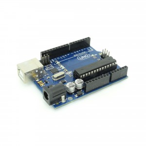 UNO R3 Board with ATMega328P+ATmega16u2(Arduino-Compatible)