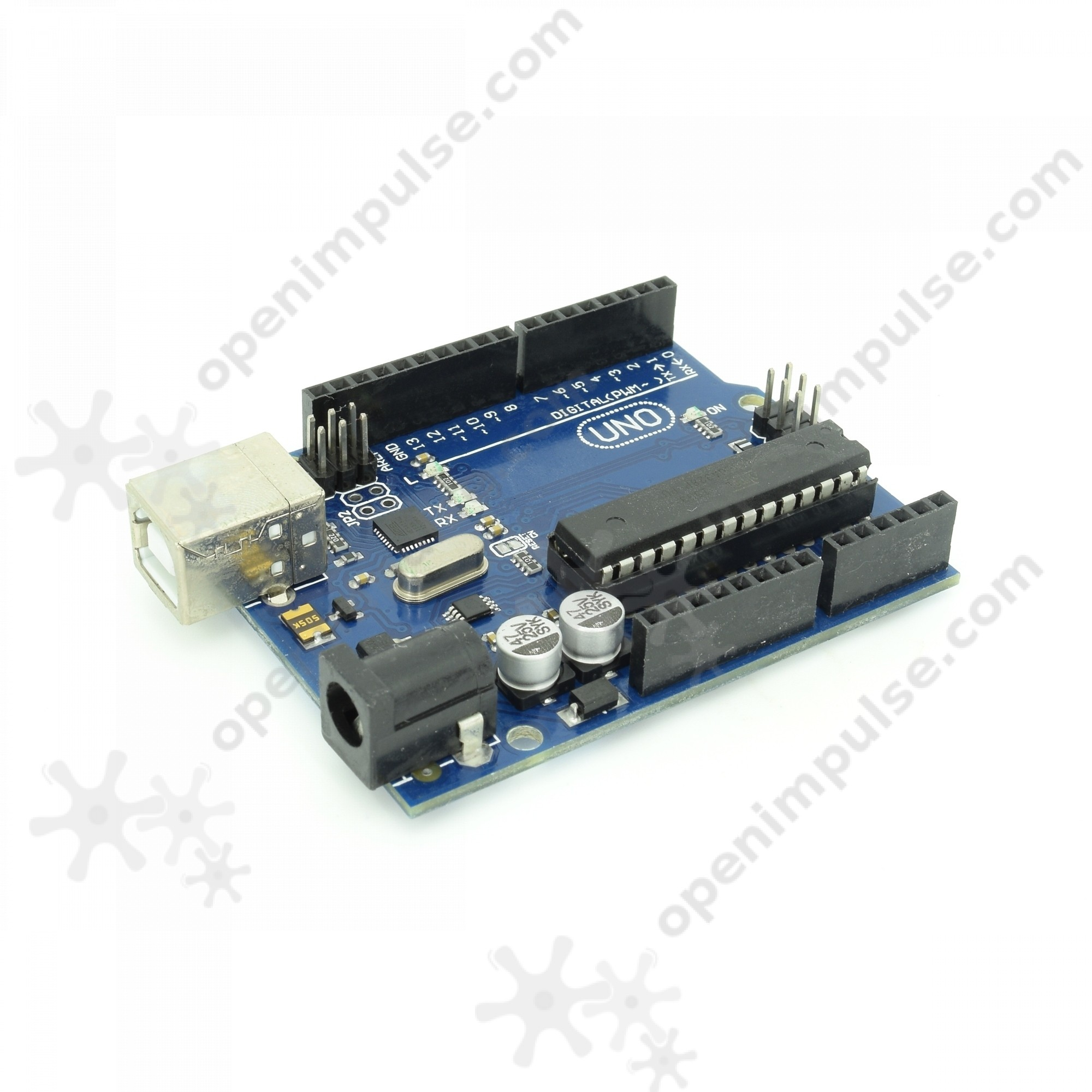 Open-Smart Empire Multifunction UnoR 3 ATMEGA 328p Development Board for Arduino ge