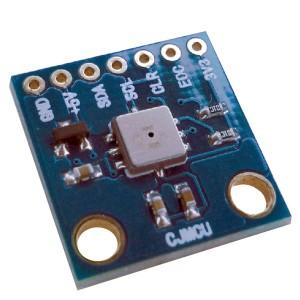BMP085 Barometric Pressure Sensor