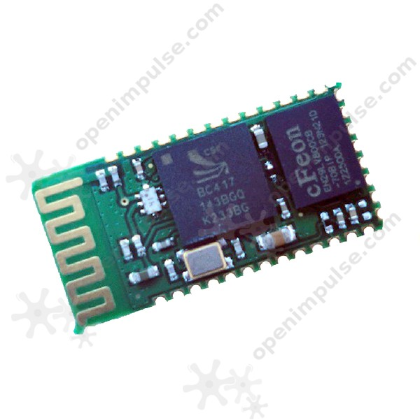 Bluetooth Module (with CSR Chip)