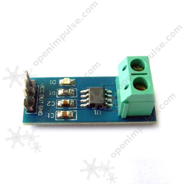 ACS712 Current Module (5A)
