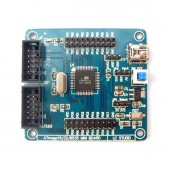 ATmega32 Development Board