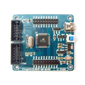 ATmega32 Development Board