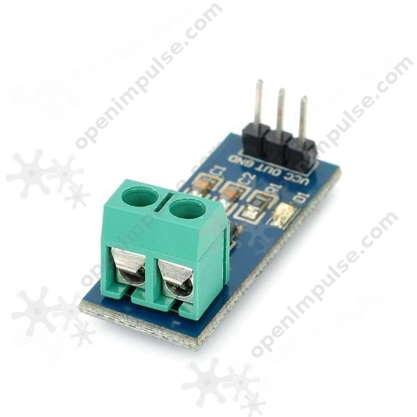 ACS712 Current Module