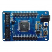 ATmega64 Minimal Development Board