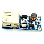 5pcs DC-DC Step-Up Module (0.9 ÷ 5V)