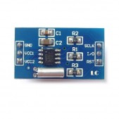 DS1302 Real-Time Clock Module