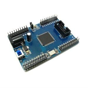 MAX II EPM240 CPLD Minimal Development Board
