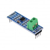 2pcs MAX485 RS-485 to TTL Converter Module