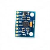MPU6050 Triple Axis Accelerometer and Gyro
