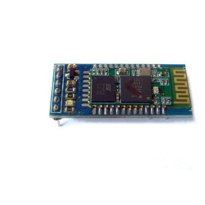 LC-05 Bluetooth Module with Serial Interface (Master-Slave)
