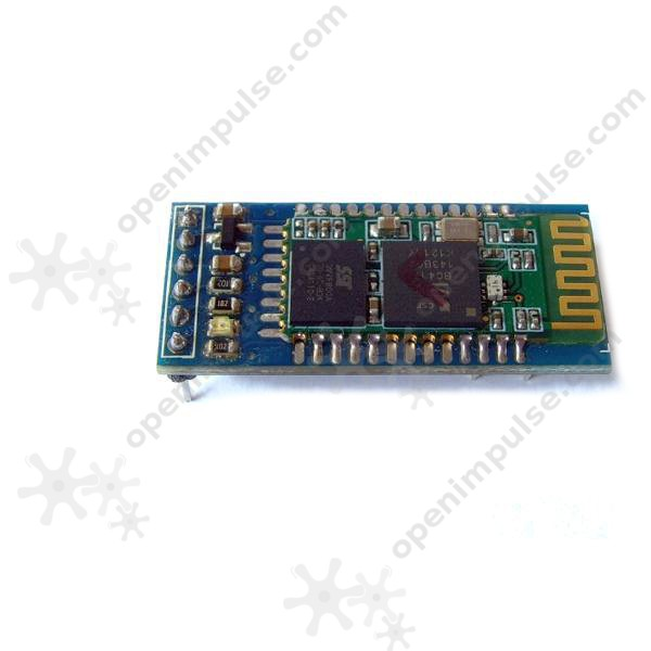 LC-05 Bluetooth Module with Serial Interface