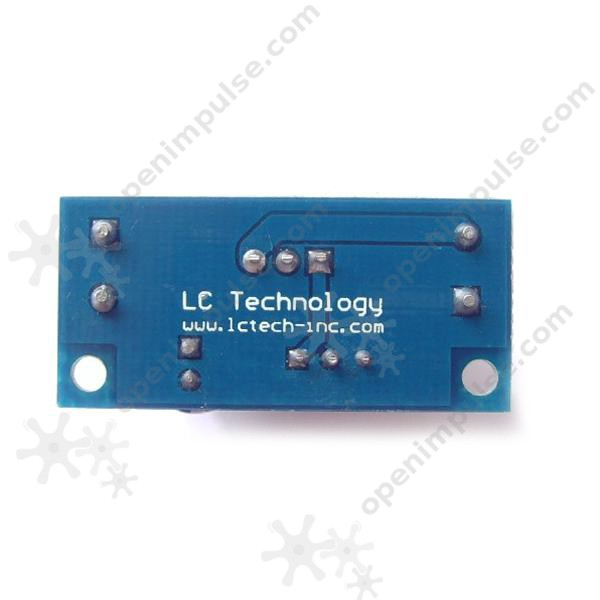 LM317 Linear Voltage Regulator Module