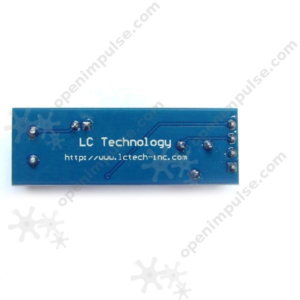 LM386 Audio Amplifier Module (gain 20)